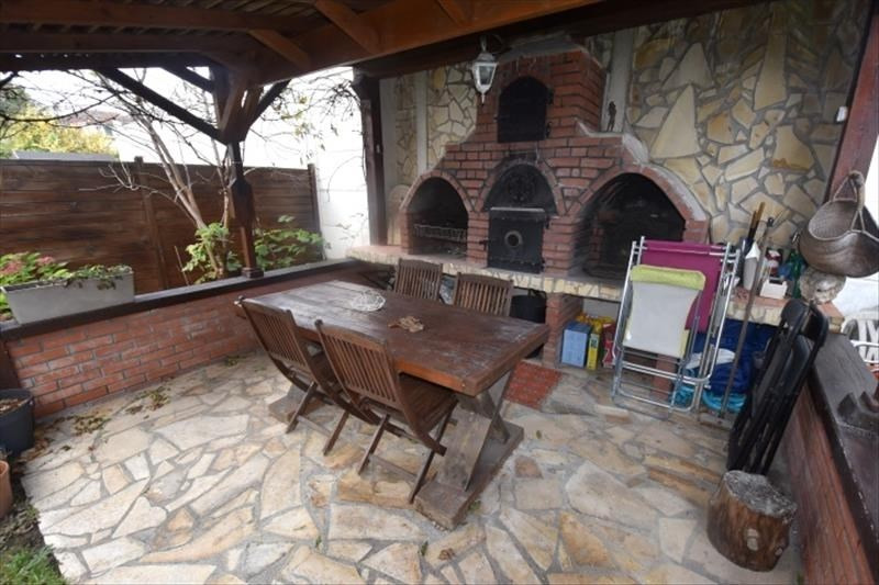 Revenda casa Sartrouville 465000€ - Fotografia 8