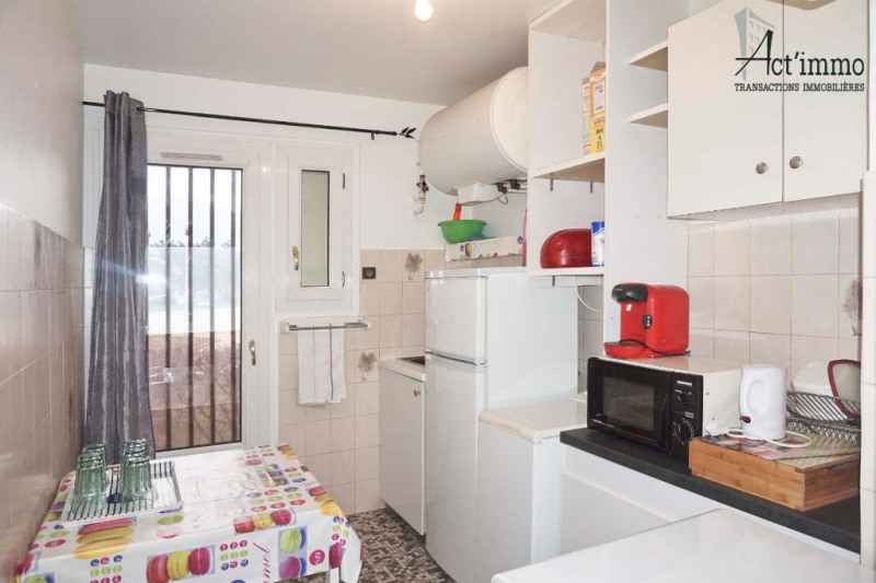 Vente appartement Sassenage 60 000€ - Photo 3