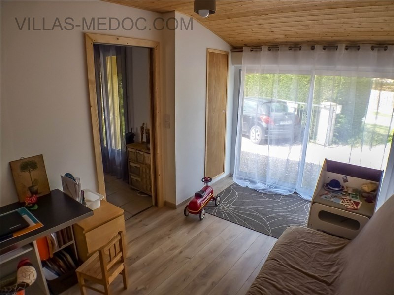 Vente maison / villa Gaillan 178 000€ - Photo 7