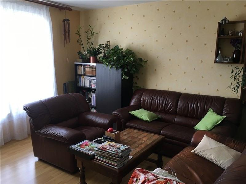 Sale apartment Combs la ville 139900€ - Picture 5