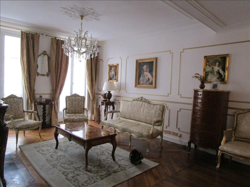 Vente appartement Versailles 569000€ - Photo 3