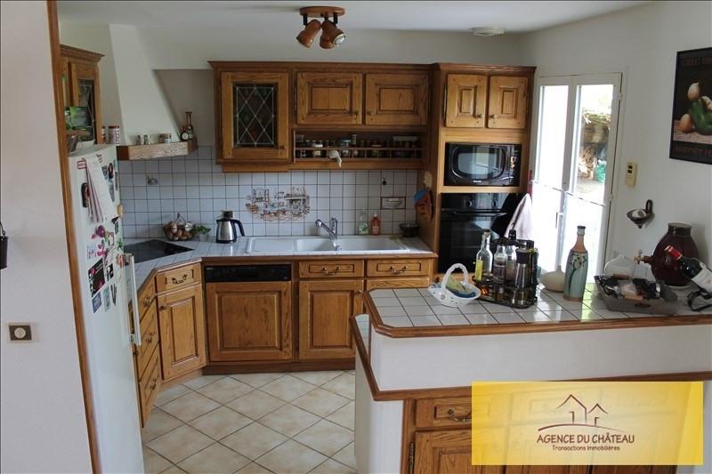 Verkoop  huis Lommoye 253000€ - Foto 2