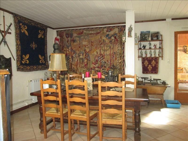 Vente maison / villa Tournus 159000€ - Photo 6