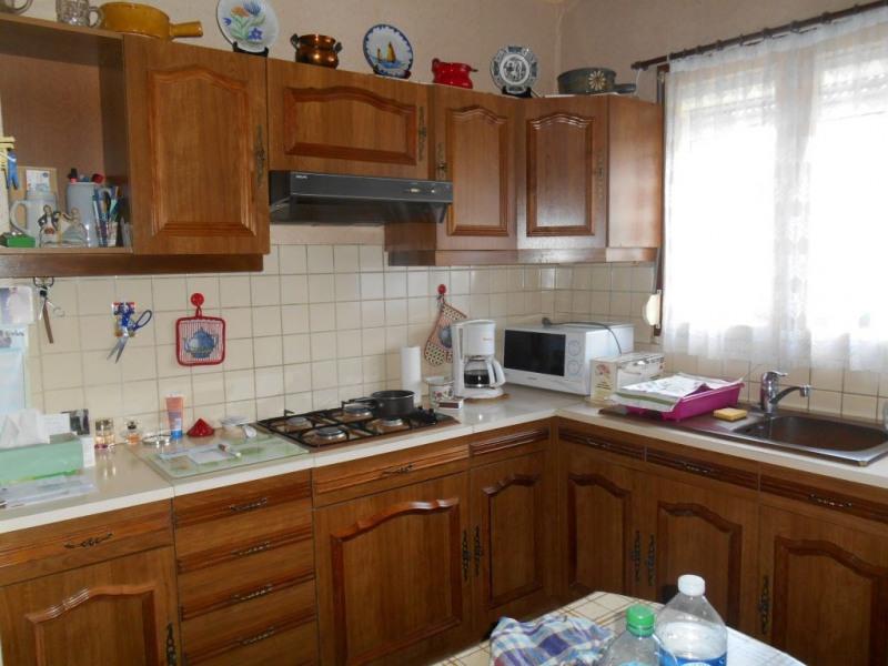 Venta  casa Breteuil 126000€ - Fotografía 5