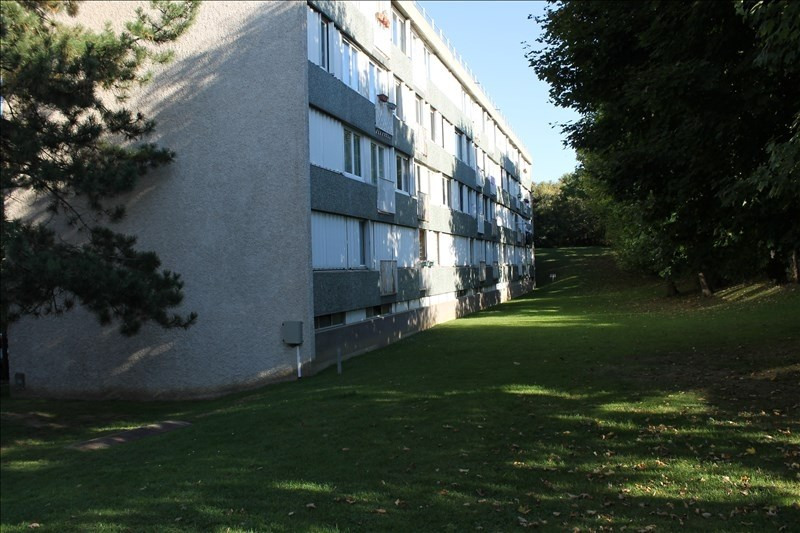Sale apartment Eragny 155 500€ - Picture 1