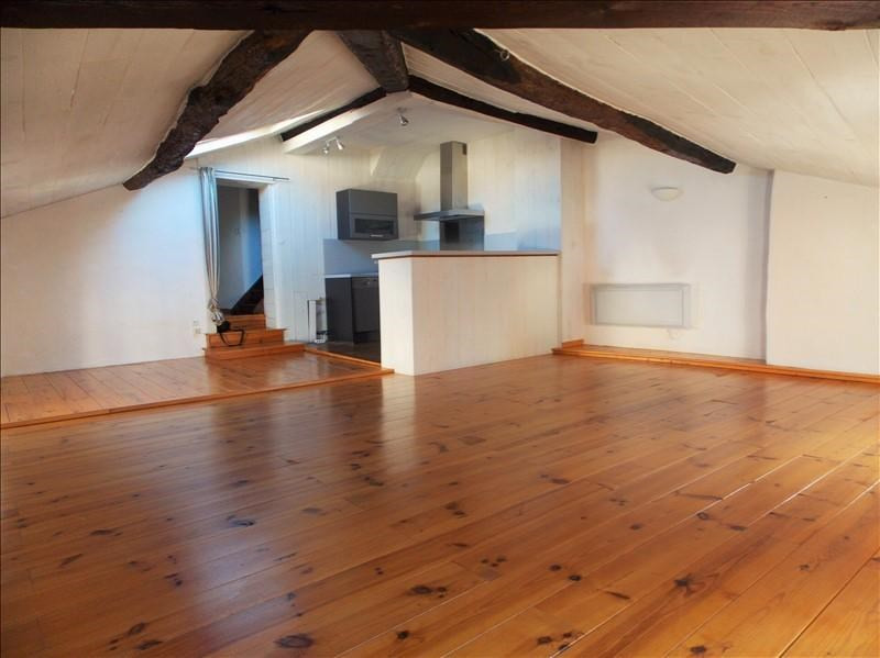 Location appartement Roanne 365€ CC - Photo 2