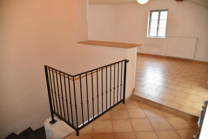Vente appartement Nantua 98 000€ - Photo 1