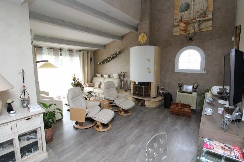 Deluxe sale house / villa St chamas 589000€ - Picture 3