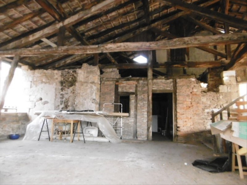 Sale apartment Figeac 55 000€ - Picture 1