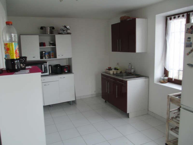 Sale house / villa Neuilly en thelle 133000€ - Picture 1
