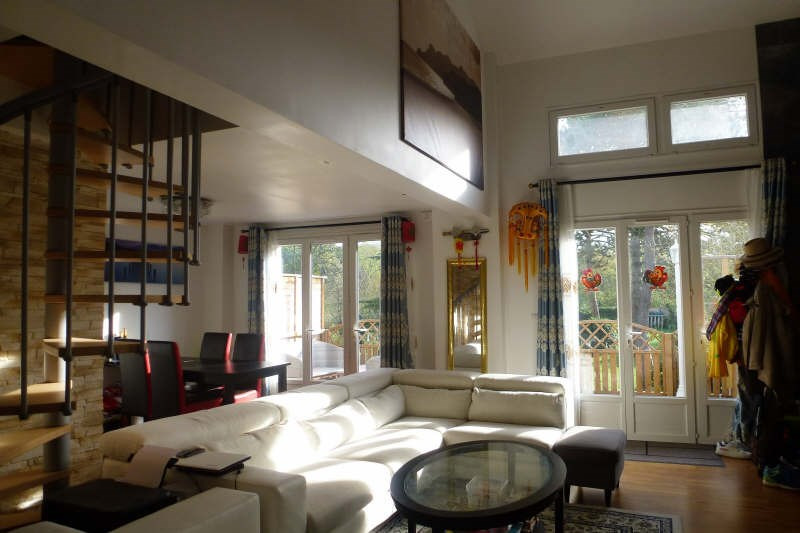Vente maison / villa Beynes 495000€ - Photo 2