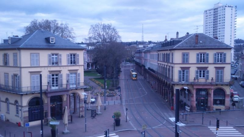 Location appartement Mulhouse 840€ CC - Photo 3
