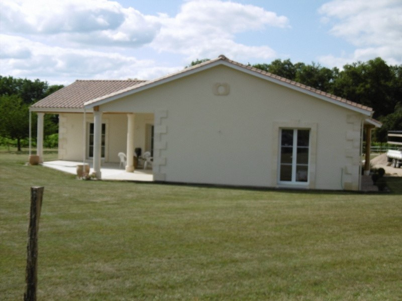 Sale house / villa Nastringues 290000€ - Picture 2