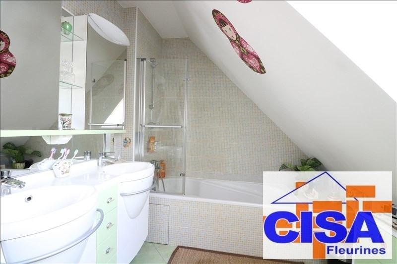 Sale house / villa Verneuil en halatte 259000€ - Picture 10