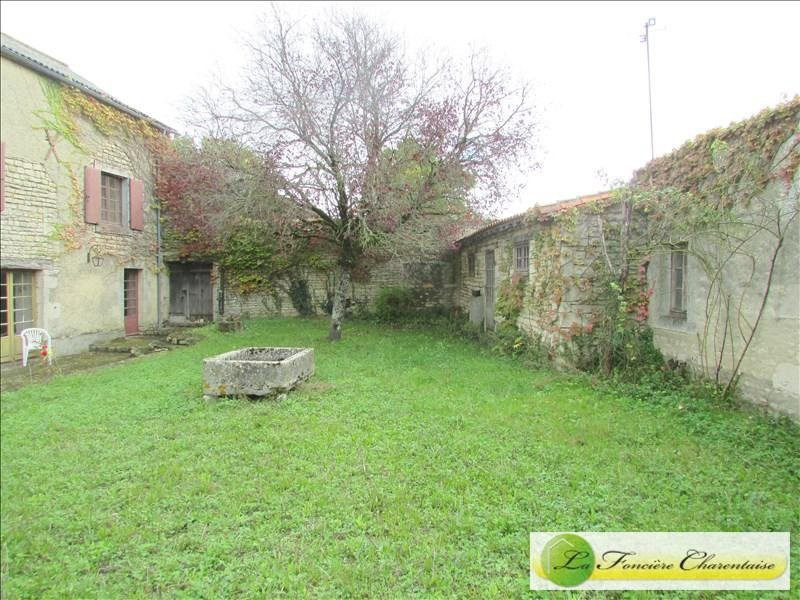 Vente maison / villa Aigre 168 000€ - Photo 12