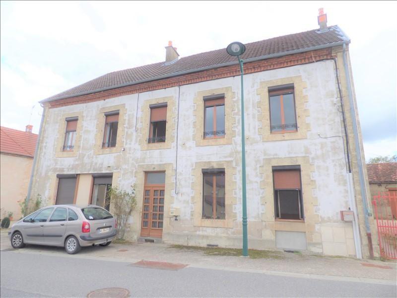 Vente maison / villa Cressanges 112000€ - Photo 1