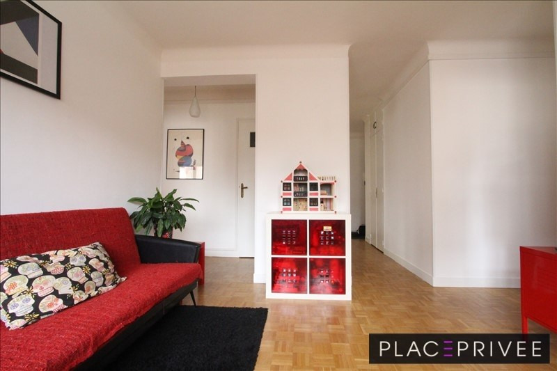 Vente appartement Nancy 200 000€ - Photo 3