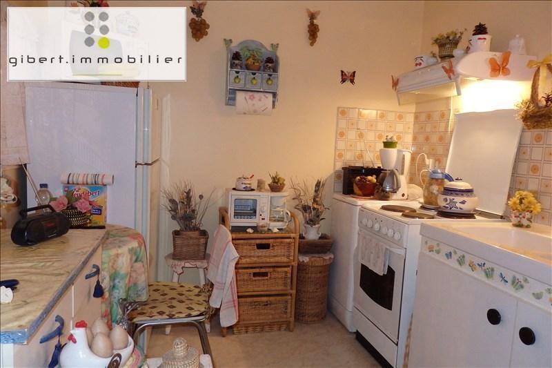 Sale apartment Aiguilhe 47000€ - Picture 3