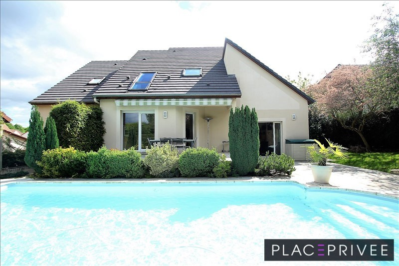 Venta de prestigio  casa Heillecourt 635000€ - Fotografía 1