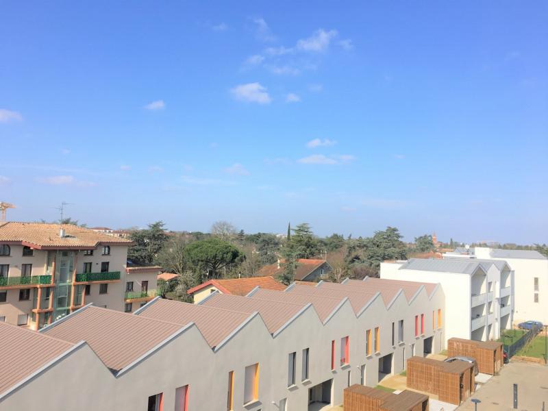 Rental apartment Toulouse 880€ CC - Picture 16