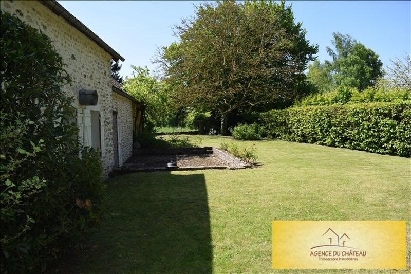 Sale house / villa La villeneuve en chevrie 208000€ - Picture 4