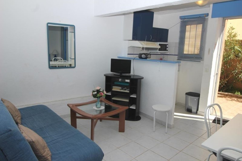 Sale apartment Porticcio 139500€ - Picture 4
