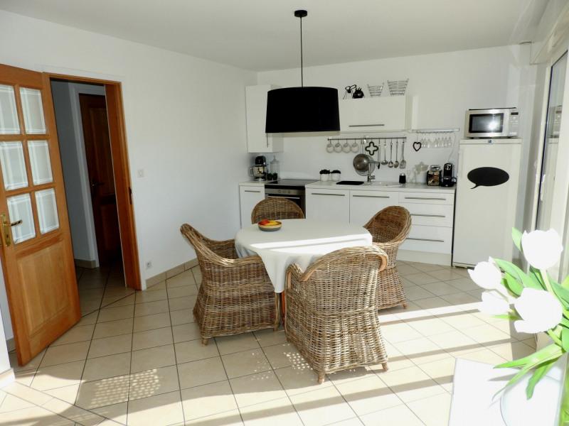 Sale house / villa Prox thérouanne 249600€ - Picture 4