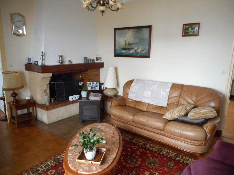 Vente maison / villa St georges de didonne 362250€ - Photo 4