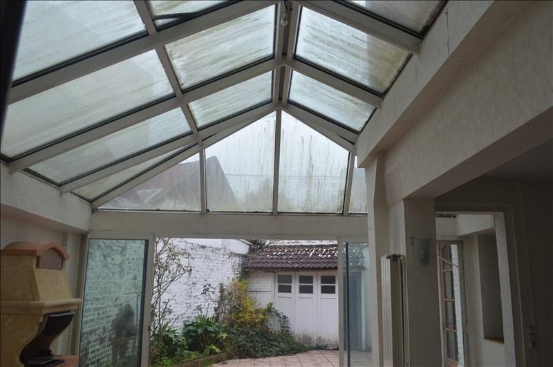 Sale house / villa Henin beaumont 158000€ - Picture 5
