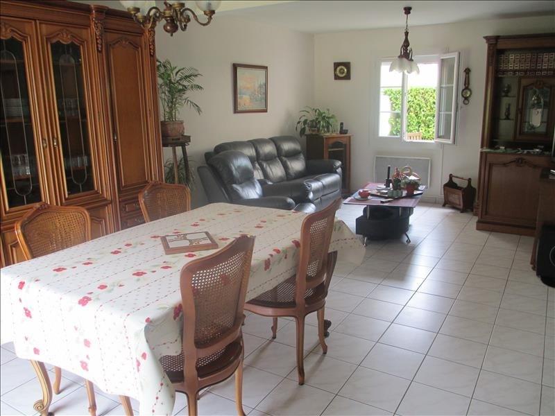 Sale house / villa Neuilly en thelle 270000€ - Picture 1