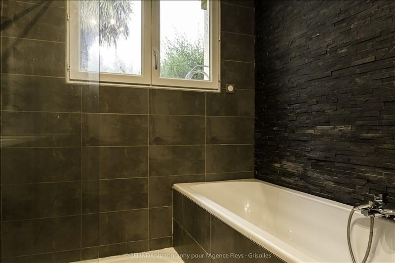 Sale house / villa Bessens 364000€ - Picture 9