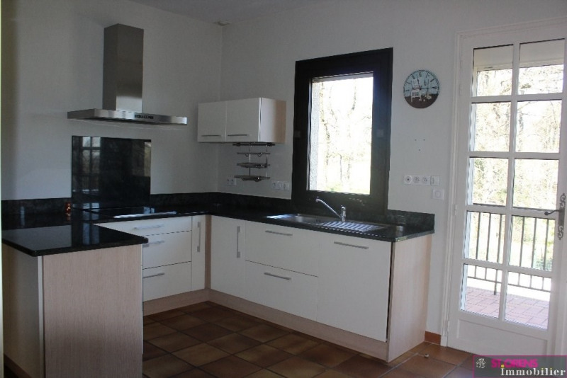 Sale house / villa Vigoulet-auzil 518 000€ - Picture 3
