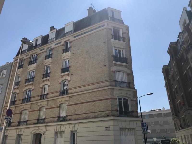 Verkoop  appartement Courbevoie 334500€ - Foto 5