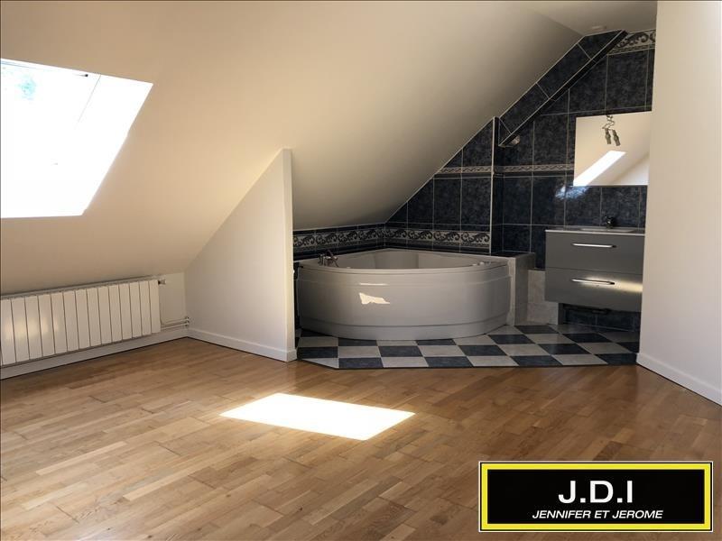 Vente maison / villa St ouen l aumone 419000€ - Photo 9