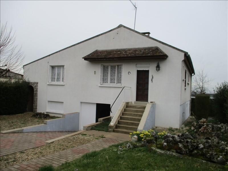Sale house / villa Sens 98000€ - Picture 1