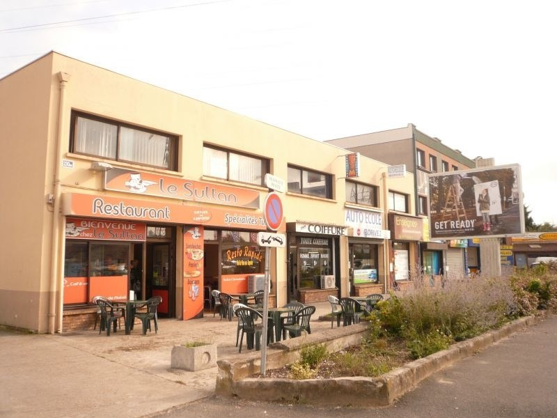 Vente Local commercial Neuilly-sur-Marne 0