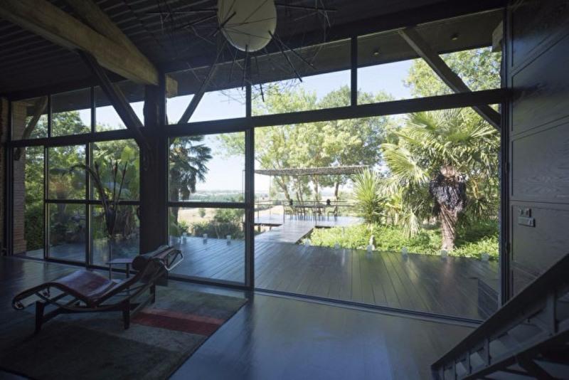 Deluxe sale house / villa Endoufielle 577500€ - Picture 1