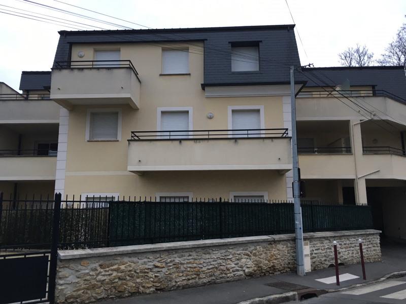 Rental apartment Gretz-armainvilliers 1090€ CC - Picture 1