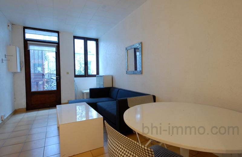 Locação apartamento Paris 5ème 1175€ CC - Fotografia 1