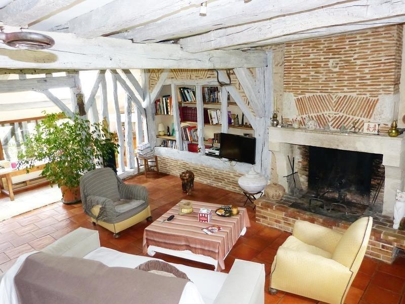 Sale house / villa St geraud de corps 294000€ - Picture 4
