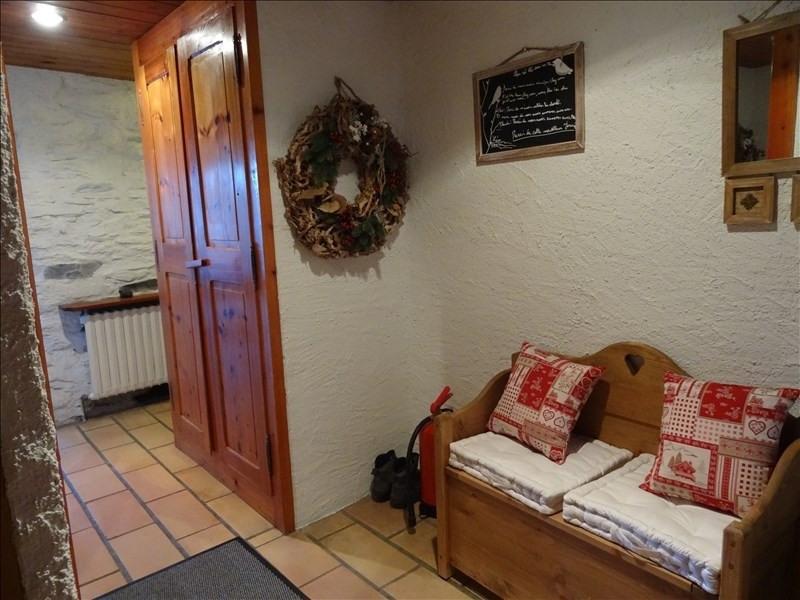 Vente maison / villa Bourg st maurice 483000€ - Photo 3
