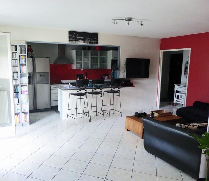 Vente appartement Elancourt 239000€ - Photo 1