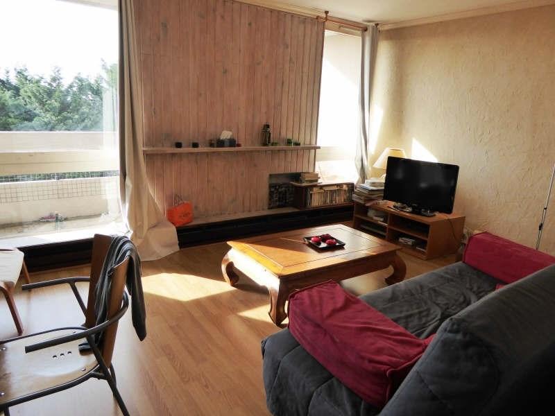 Vente appartement Elancourt 145000€ - Photo 1