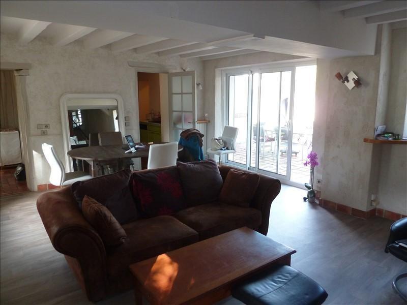 Vente maison / villa Jouy le moutier 380000€ - Photo 3