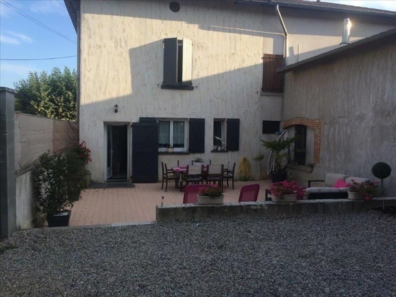 Sale house / villa Monsteroux milieu 189000€ - Picture 1
