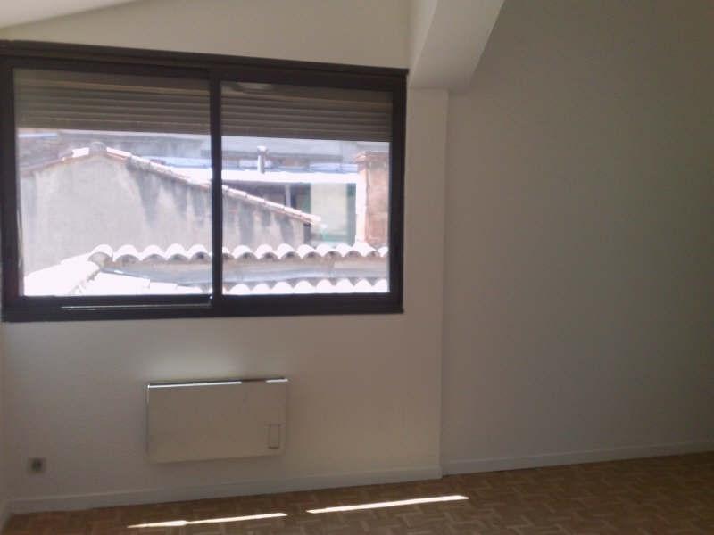 Rental apartment Toulouse 362€ CC - Picture 3