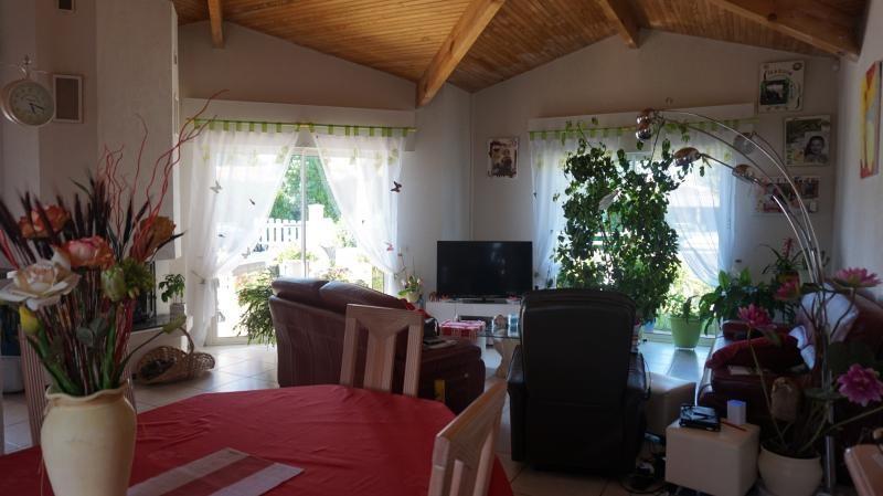 Vente maison / villa Hinx 270000€ - Photo 3