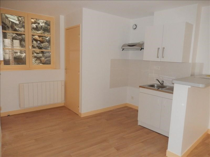 Rental apartment Le puy en velay 321,75€ CC - Picture 4