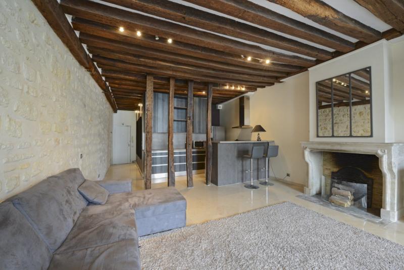 Престижная продажа квартирa Paris 4ème 1490000€ - Фото 11