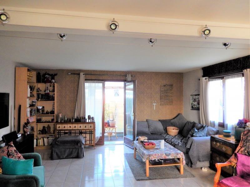 Sale house / villa St leu la foret 474000€ - Picture 2